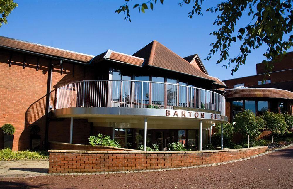 Barton Grange Hotel 1a