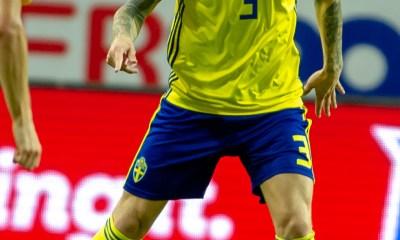 Fotboll: Lindelöf storvinnare på fotbollsgalan igen