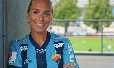 Ekroth tillbaka i Sverige igen