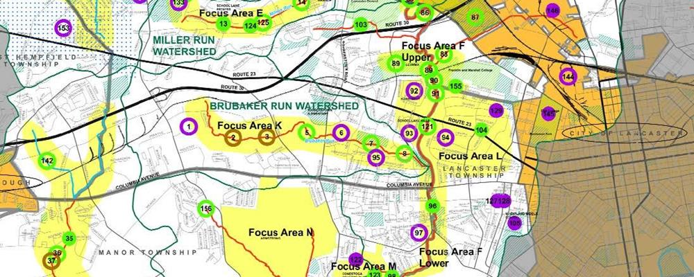Little Conestoga Watershed Action Plan