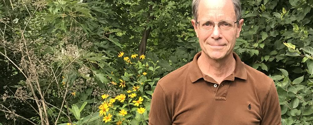 Meet Bob Gray, LandStudies' Newest Employee