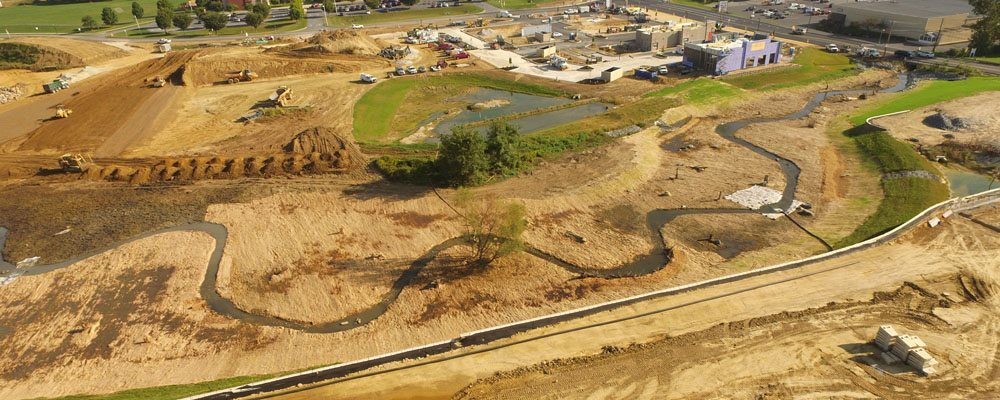 Why Runoff Controls Are an Essential Component of a Municipal Separate Storm Sewer System (MS4)