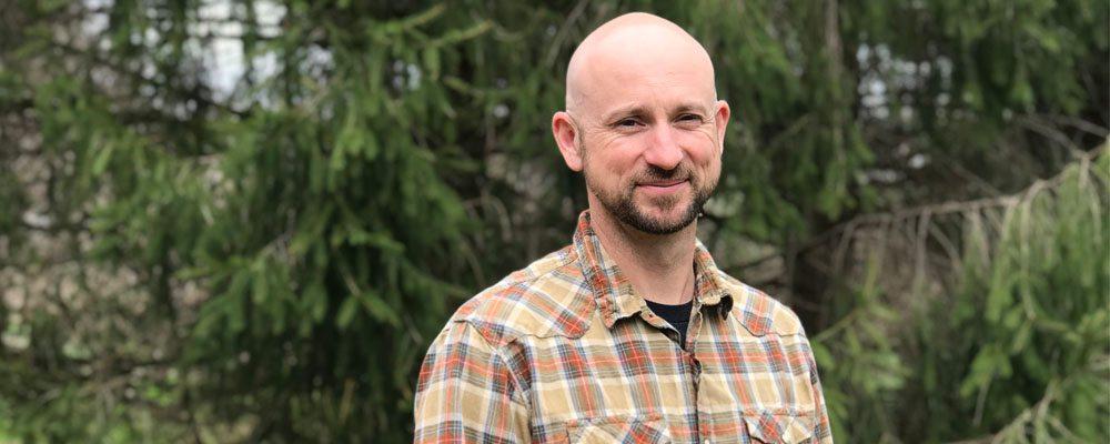 Employee Spotlight: Matt Schavnis