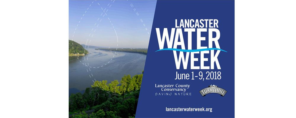 Lancaster Water Week 2018