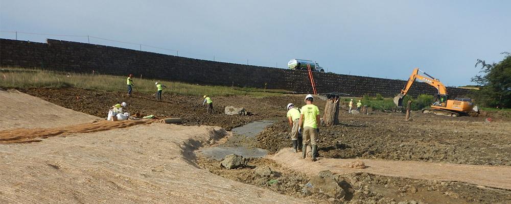 Sustainable Landscape Foreman