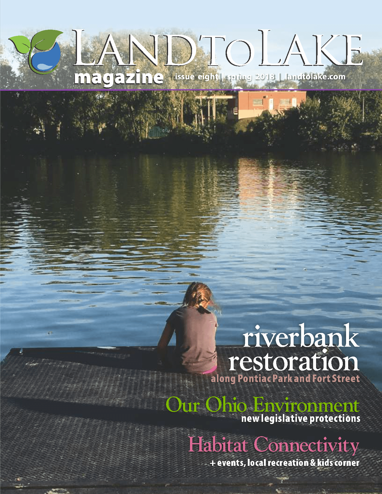 Issue 8   Spring 2018