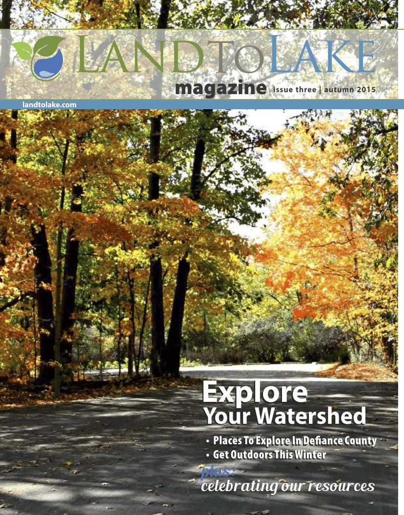 Issue 3 | Autumn 2015