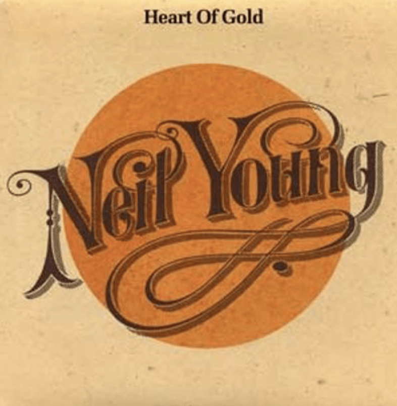 """NEIL YOUNG """"HEART OF GOLD"""" – L&T World"""