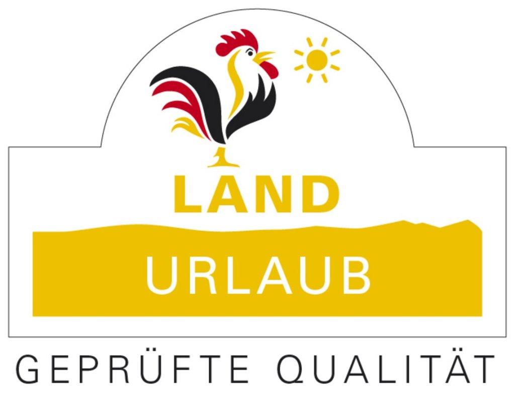 Qualitätsgeprüfter LandUrlaub