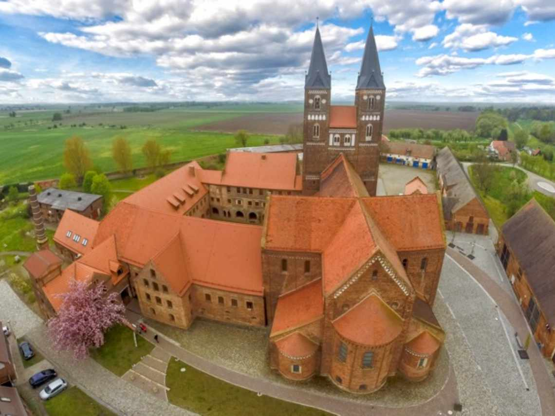 Stiftung Kloster Jerichow