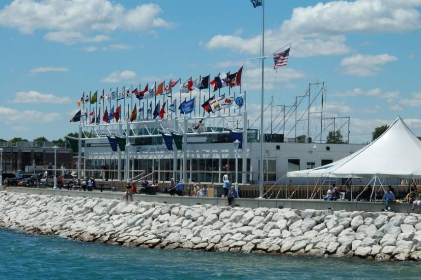 Great Lakes Maritime Center Market Study