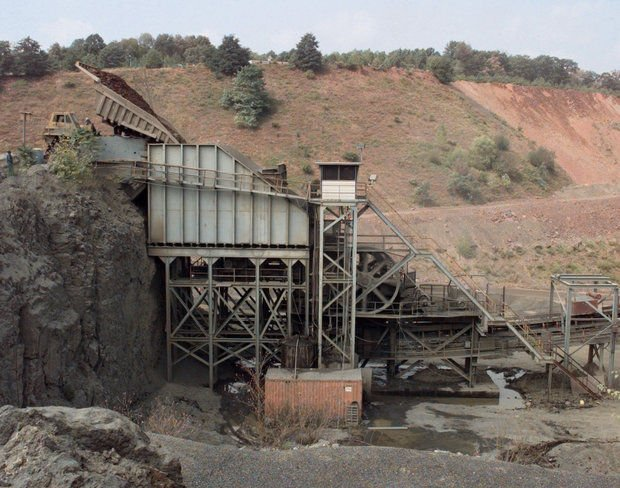 Millington Quarry Sustainable Reuse Project