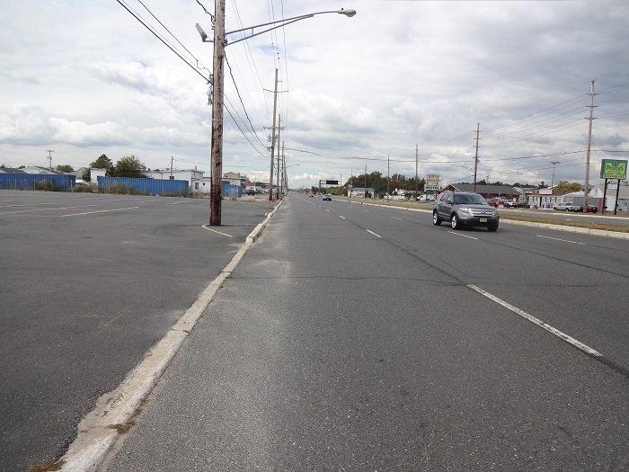 Route 37 Corridor Revitalization Plan