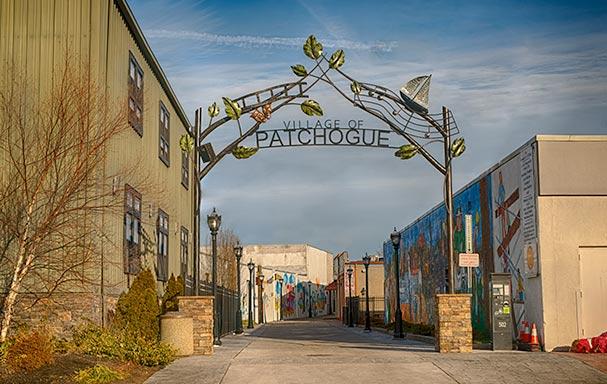 Village of Patchogue Revitalization Economic Impact Analysis