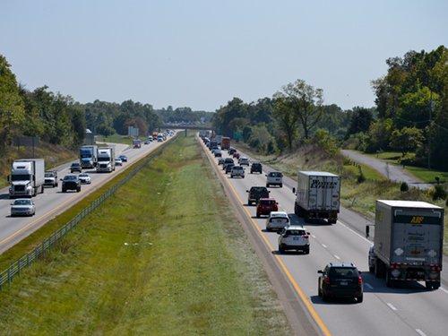 Pennsylvania Long-Range Transportation Plan & Freight Study