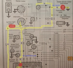 Land Rover Defender Wiring Diagram 300tdi  Somurich