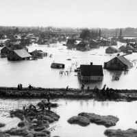 31 January 2013: 60 years since the Great North Sea Storm