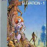 Elévation 1