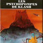 Les psychopompes de Klash