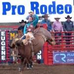 Eugene Pro Rodeo