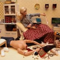 Mariel Clayton i la seva visió de Barbie