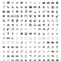 350 icones gratis… a què espereu?