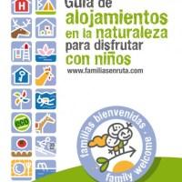 Guia d'allotjaments en la naturalesa per gaudir amb nens, per 5,90 euros