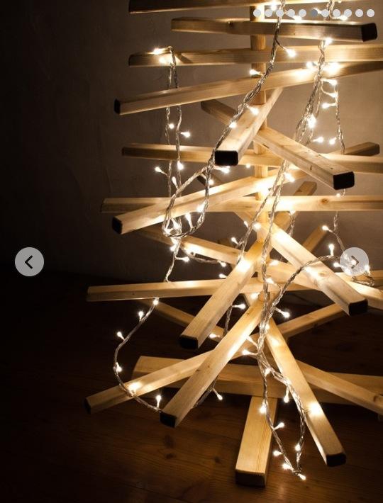 TreeBoo, l'arbre de Nadal reutilitzable i personalitzable