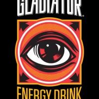 La identitat de Gladiator Energy Drink
