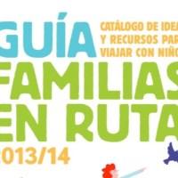 Descarrega't gratis la Guia Famílies en Ruta per viatjar amb nens