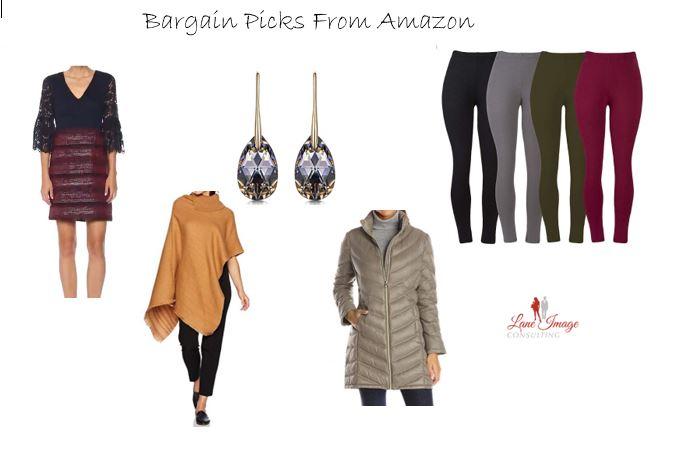 Bargain Buys From Amazon.JPG