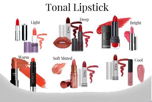 Tonal Lipstick