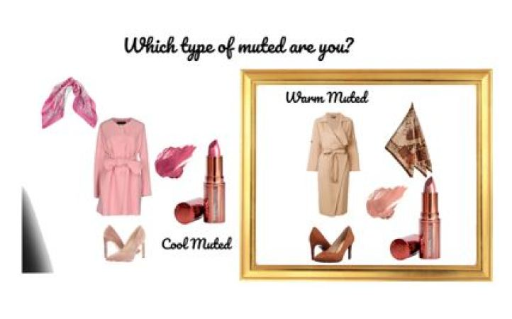 Which type of muted are you.