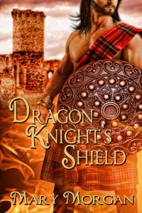 Mary Morgan_DragonKnightsShield