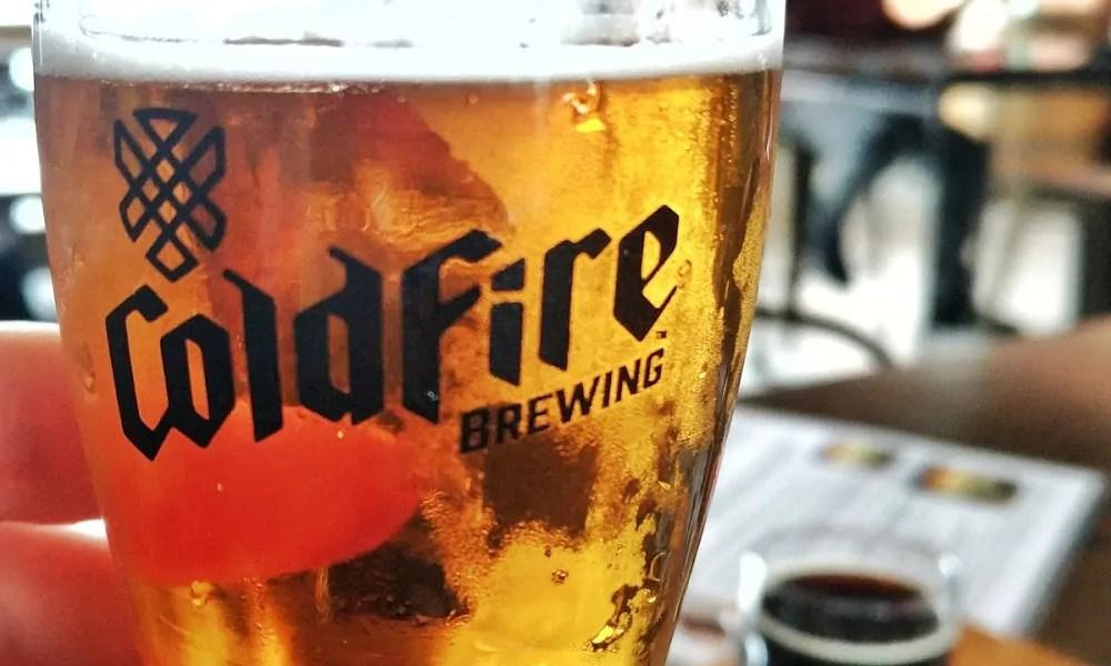 ColdFire Brewing Company