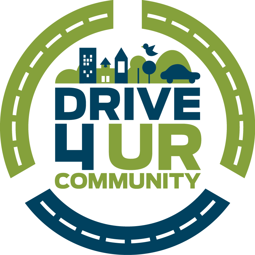 Image result for drive 4 ur community