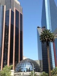 La Casa de Bolsa y La Palma
