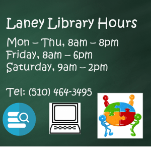 click to view Library Hours