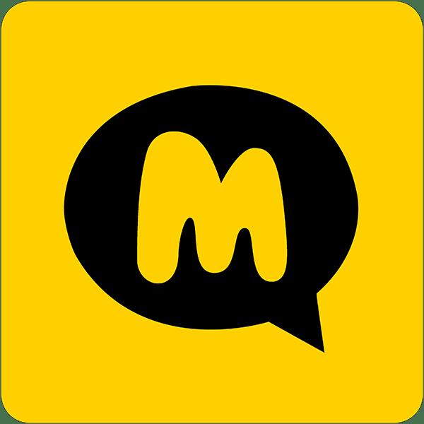 Muslim Manga Logo