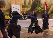 52nd Steveston Taikai - Langara