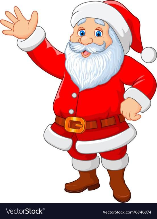 Father Christmas image