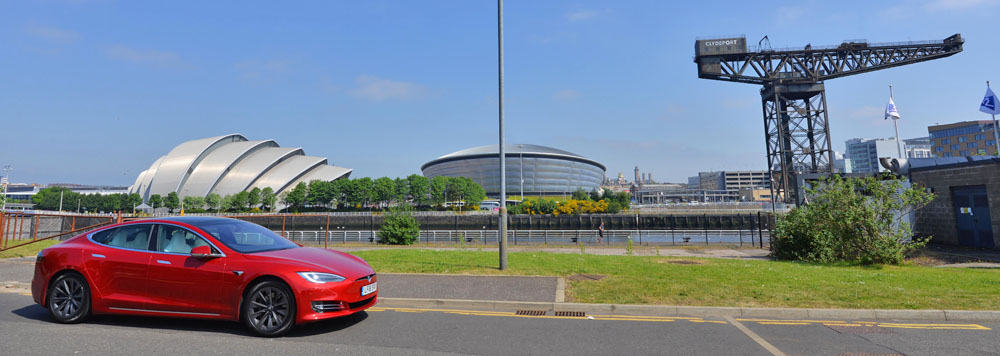 supercars-scotland
