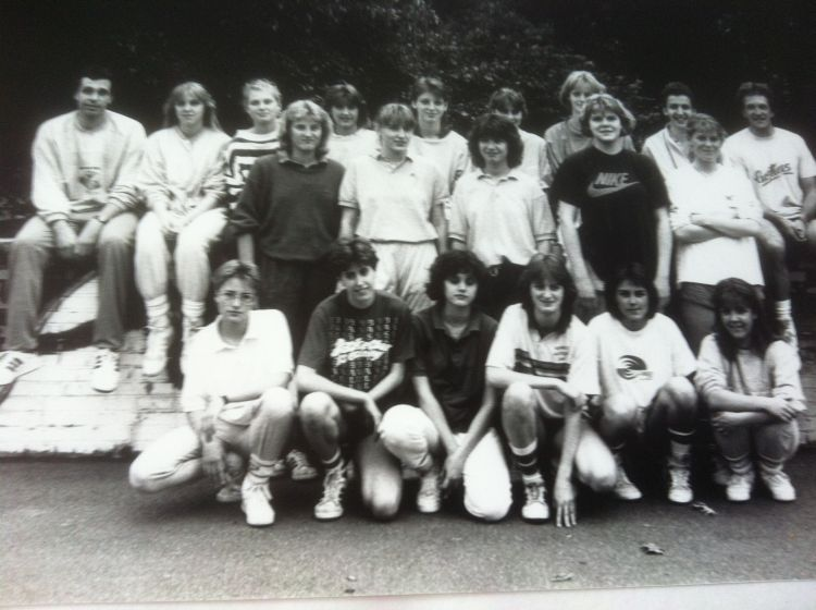 Die 22. Saison 1987/88
