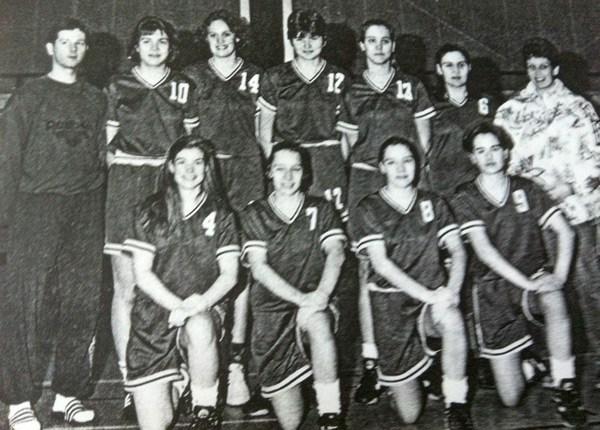 Die 28. Saison 1993/94