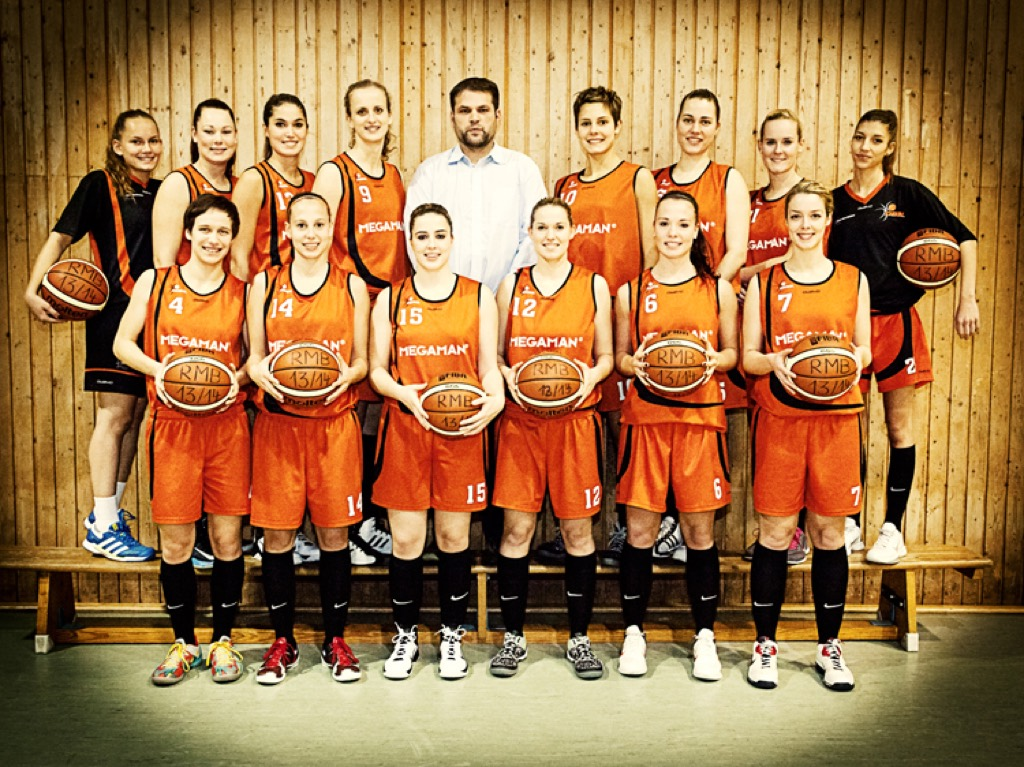48.-4 Saison_ 2013-2014_ RMB II-Damen