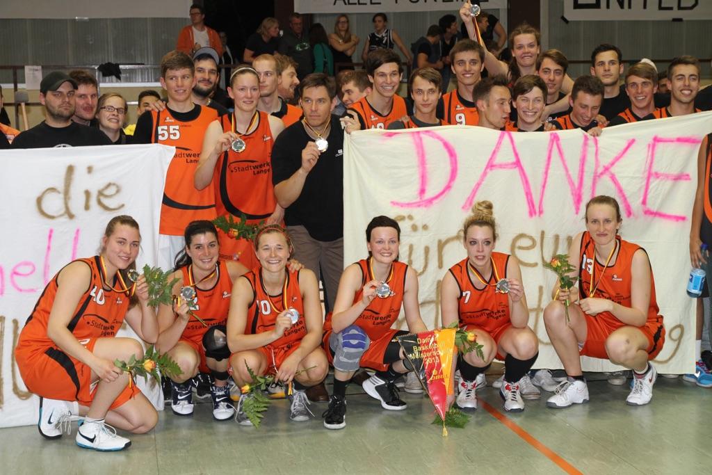 47.-3 Saison 2012-2013_ Danke an großartige Fans