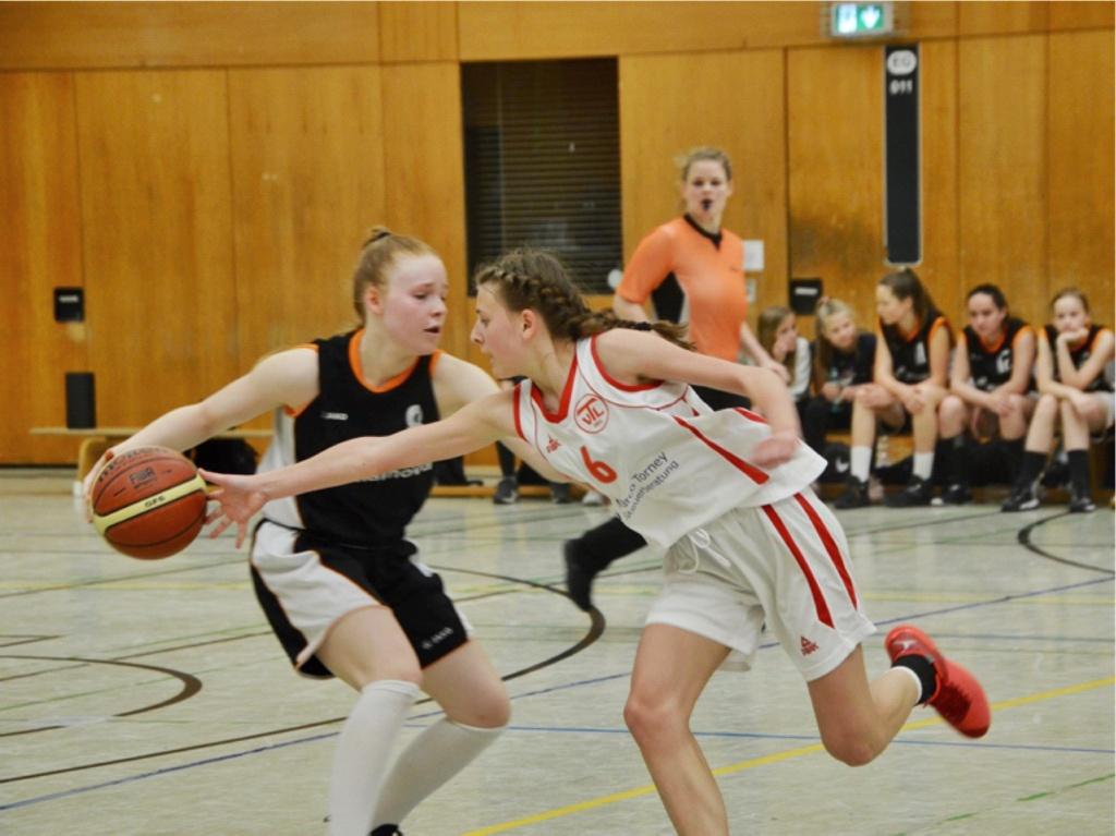 Spielbericht zur Oberliga Qualifikationsrunde