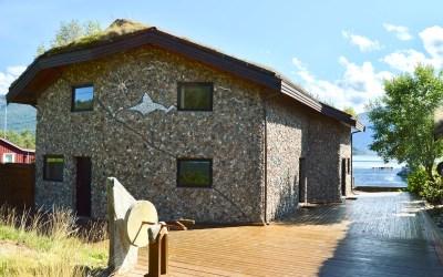 Langfjord Haus
