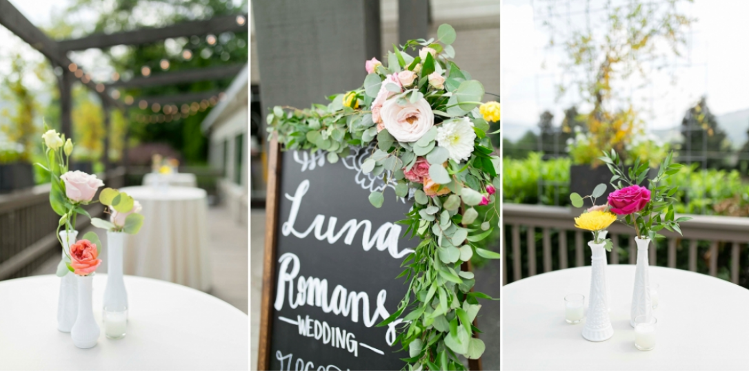 Fuschia_Coral_Peach_Flowers_The_Venue_Chattanooga_Latin_Wedding_Lang_Floral_Designs