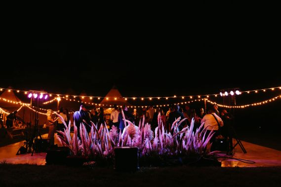 Boho_Glamping_Wedding_Pampas_Grass_Crescent_Installation_Pigeon_Forge_Wedding_Under_Canvas_Smokey_Mountains_Chattanooga_Wedding_Flowers_Lang_Floral_Designs_12